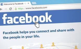 Lorraine: Il critique «les vieux du district» sur Facebook et écope de 12 matches de suspension (Illustration)