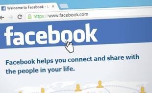 Facebook et Instagram, deux des principaux réseaux sociaux au monde, étaient très difficilement accessibles ce mercredi en fin d'après-midi, en raison d'une panne importante. (image d'illustration)