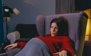 Marina Foïs dans «Enorme» de Sophie Letourneur