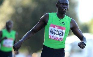 Le Kényan David Rudisha, auteur de deux records du monde du 800 m cet été, et la Croate Blanka Vlasic, championne d'Europe en plein air de la hauteur et du monde en salle, ont été désignés athlètes de l'année 2010 par la Fédération internationale d'athlétisme, dimanche à Monaco.