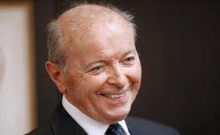 Jacques Toubon  est Défenseur des droits depuis 2014