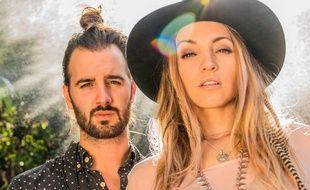 Stefan - « Stee » - Gfeller et Corinne - «Coco» - Gfeller forment le groupe Zibbz qui représentera la Suisse à l'Eurovision 2018.