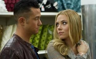 "Joseph Gordon-Levitt & Scarlett Johansson ont les rôles principaux dans ""Don Jon"""