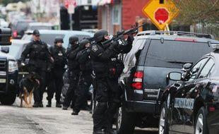 Robel Phillipos, un troisième ami de l'accusé des attentats de Boston Djokhar Tsarnaev,a été inculpé jeudi pour avoir menti à plusieurs reprises aux enquêteurs après le drame.