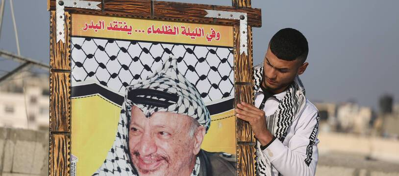 la requête de la veuve et de la fille de Yasser Arafat dans le cadre de l'enquête sur sa mort, jugée irrecevable par la Cour européenne des droits de l'Homme.