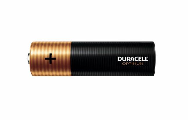 La pile Duracell Optimum lancée pour l'été.