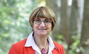 Fanny Dombre Coste, députée (PS) de la troisième circonscription de l'Hérault