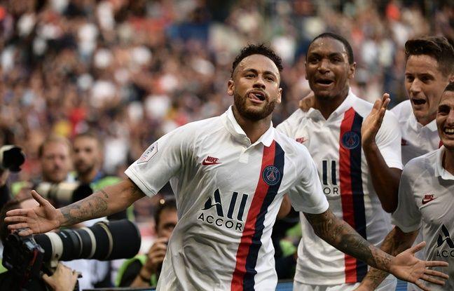 PSG: « S'ils veulent me siffler, pas de problème», Neymar s'exprime enfin et répond aux supporters qui l'ont conspué