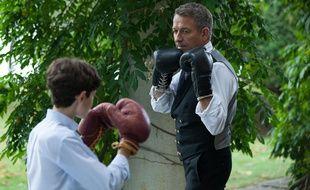 Sean Pertwee est Alfred dans la série «Gotham».