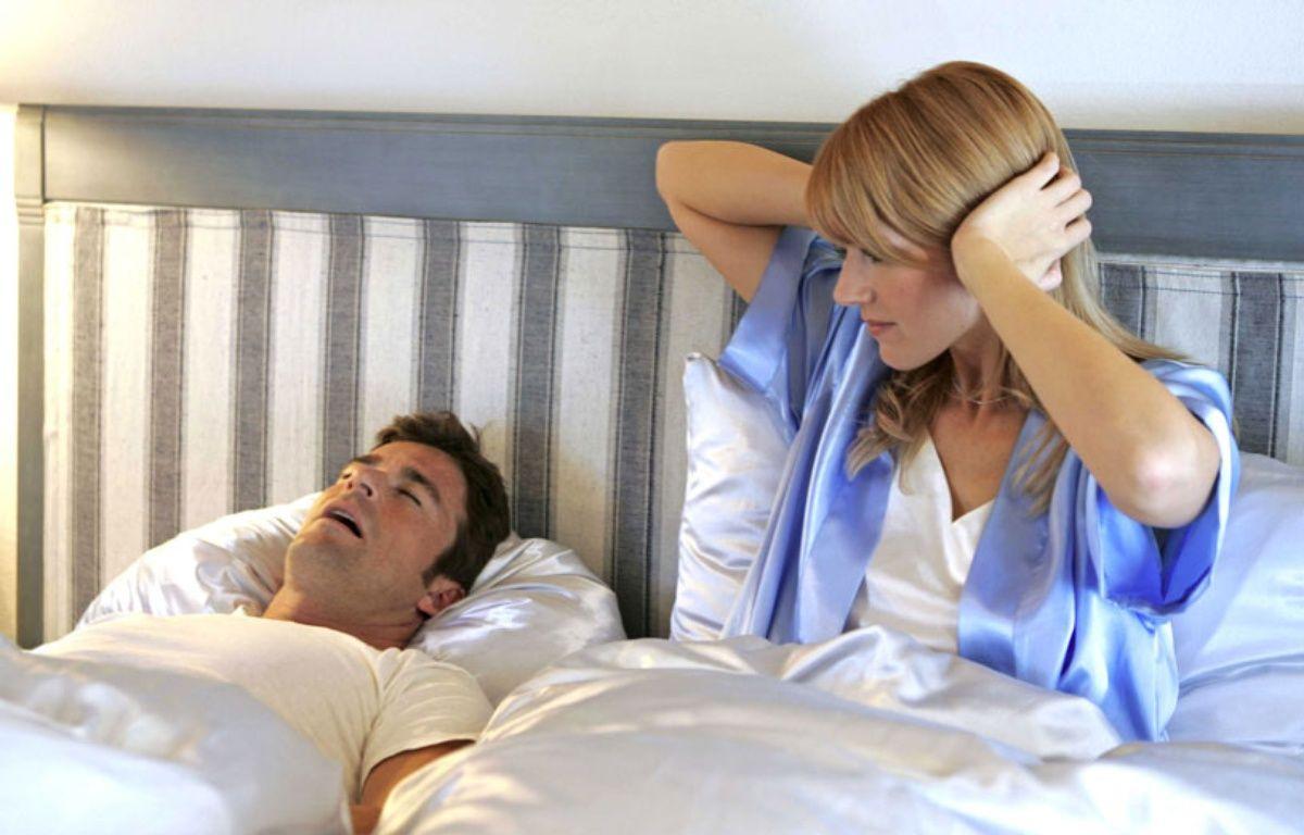 Pour le sociologue Jean-Claude Kaufmann, faire chambre à part peut être un moyen de sauver le couple. – WIDMANN/TPH/SIPA