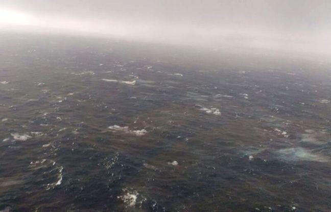 nouvel ordre mondial | Sous-marin disparu: La marine argentine sur la piste d'un bruit inquiétant