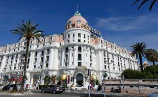 Le Negresco à Nice est l'un des derniers palaces familiaux 100% français