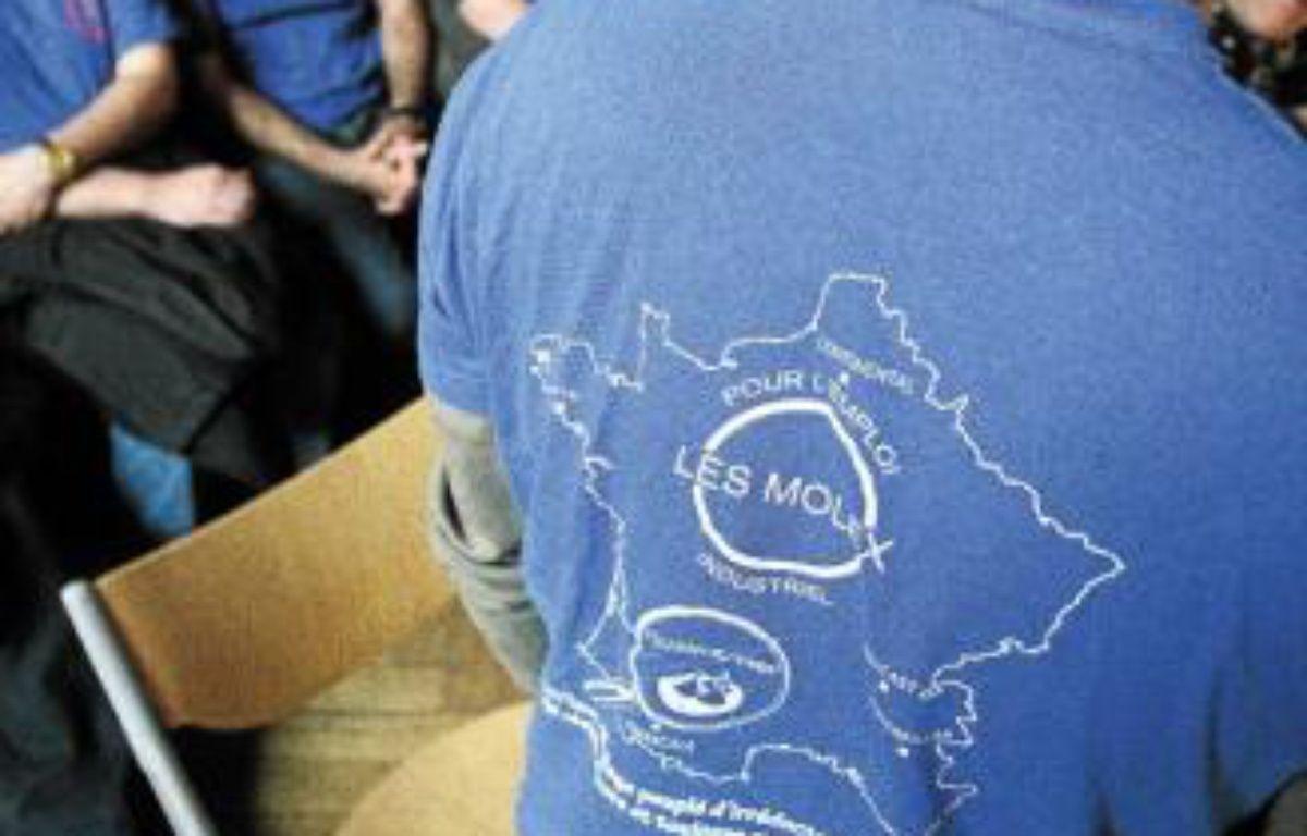 Les prud'hommes ont donné raison aux salariés mais Molex a fait appel. –  f . scheiber / 20 minutes