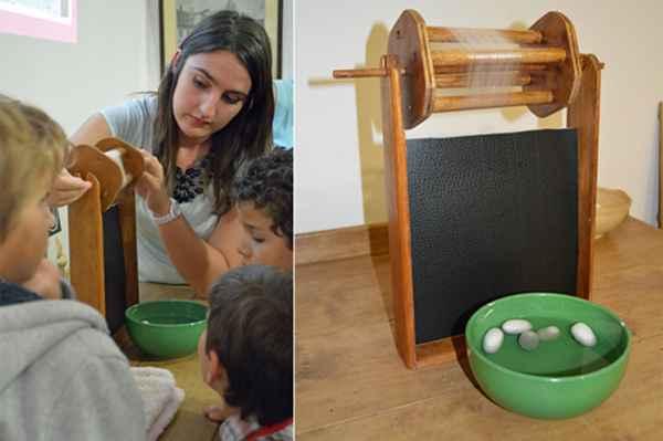 lyon nos id es pour amuser vos enfants pendant les vacances. Black Bedroom Furniture Sets. Home Design Ideas