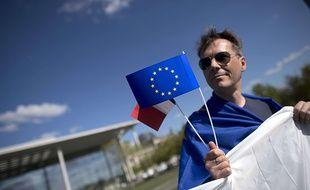 La France est championne de l'économie collaborative avec 36% d'utilisateurs de plateformes.