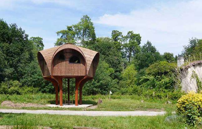 Le Haut Perché fait partie des dix refuges périurbains de la métropole, accessibles gratuitement.