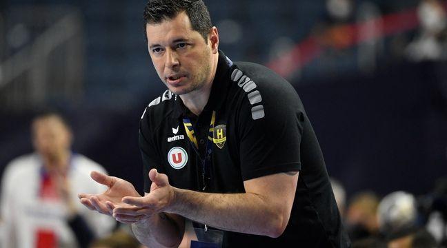 HBC Nantes : « Il est préférable de séparer nos chemins... » L'entraîneur Alberto Entrerrios quittera le club en fin de saison