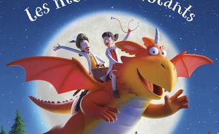 Affiche du film Zébulon le dragon et les médecins volants