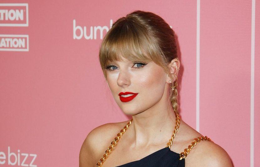 VIDEO. Taylor Swift avait peur de donner son avis publiquement