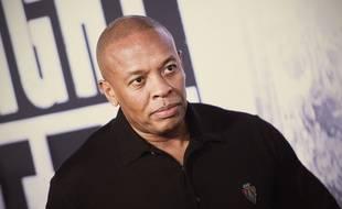 Dr. Dre le 10 août 2015.