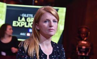 La « gilet jaune » Ingrid Levavasseur a renoncé à devenir chroniqueuse sur BFMTV après avoir reçu des menaces sur les réseaux sociaux.