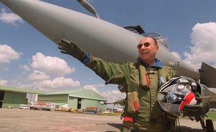 Serge Dassault ne mâchait pas ses mots.