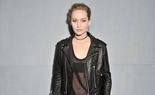 Jennifer Lawrence serait en couple avec le réalisateur Darren Aronofsky