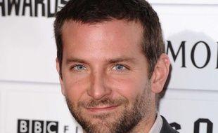 Bradley Cooper au Moet British Independent Film Awards à Londres, le 4 décembre 2011.