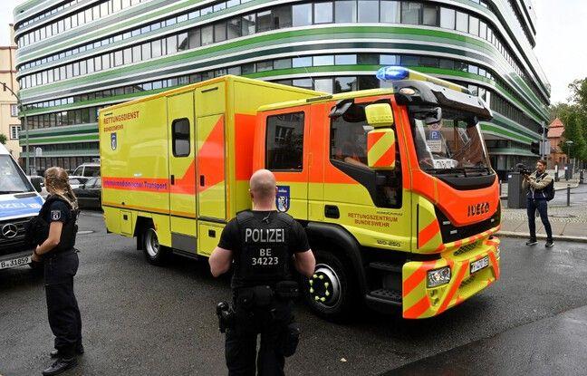 648x415 ambulance russe 22 aout 2020 illustration