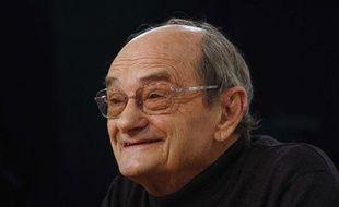 Le comédien et humoriste Simon Berryer, dit Sim, décédé le 6 septembre 2009.