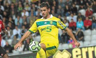 Filip Djordjevic enfile les buts avec une impressionnante régularité.
