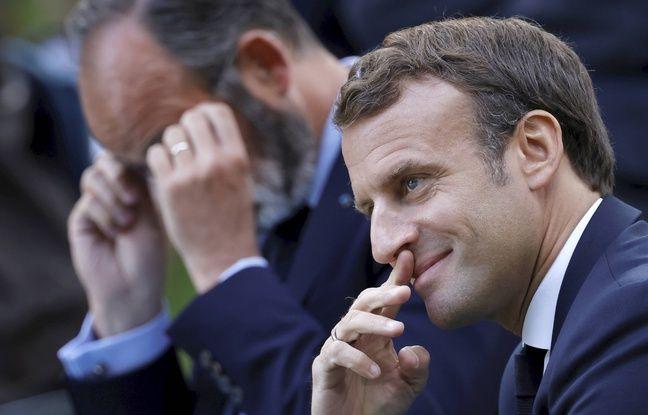 Remaniement: Emmanuel Macron peut-il se passer d'Edouard Philippe?