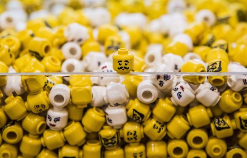 Toulouse: Un Lego store ouvre lundi au centre commercial de Blagnac