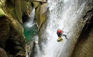 Un touriste espagnol a été blessé lors d'un canyoning en Ariège.