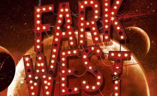 «Fark West», le roman de David Gallais, a remporté le Grand prix 404 2018.