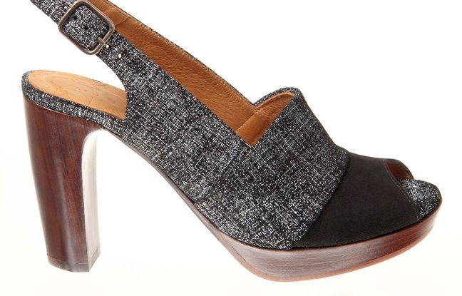 À Des Talons Chaussures ConfortablesC'estvraimentPossible Hauts 8nOkX0wP