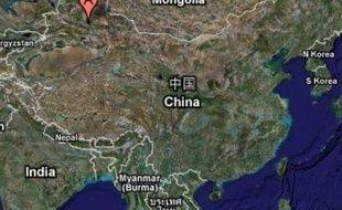 16 policiers tués et 16 blessés dans une attaque au Xinjiang ce lundi 4 août