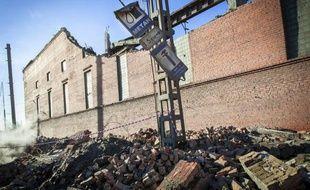 Les météorites, qui se sont abattus sur l'Oural, ont fait près d'un millier de blessés, a annoncé vendredi le gouverneur de la région de Tcheliabinsk, Mikhaïl Iourevitch, cité par l'agence publique Ria Novosti.