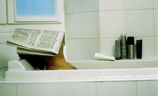 Lorraine: Il s'invite dans un appartement en pleine nuit, se cuit des pâtes et se fait couler un bain (Illustration)