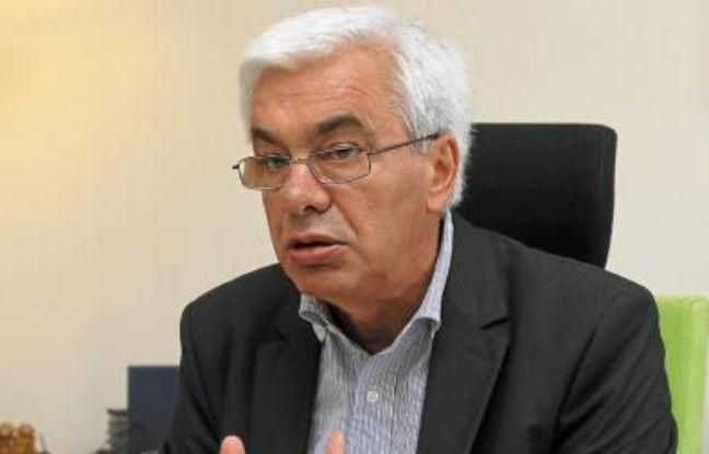 Jean-Pierre Havrin est favorable à un retour de la police de proximité.