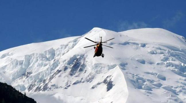Quatre avalanches dont une mortelle en Savoie