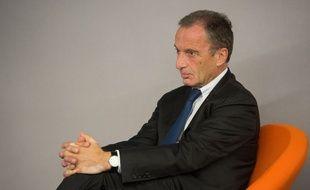 Henri Proglio, le 14 octobre 2014.