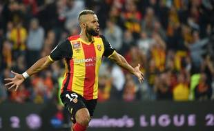 John Bostock s'éclate au RC Lens