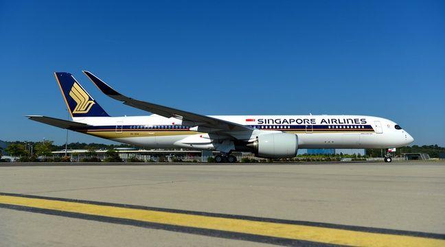 VIDEO. Singapour-New-York en 19 heures? Le plus long vol du monde décolle ce jeudi