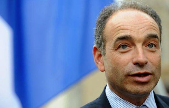 """Le secrétaire général de l'UMP, Jean-François Copé, a dénoncé mercredi la """"haine, la morgue très impressionnantes"""" de nombreux députés de la majorité, après les incidents qui se sont produits dans la nuit de mardi à mercredi à l'Assemblée nationale."""