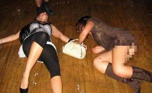 Sur Facebook, des filles assument de se montrer ivres