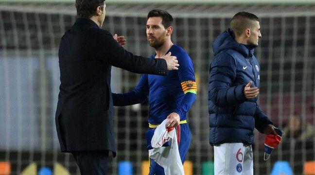 Barça-PSG : Verratti à l'attaque, Kean titu, Gueye remplacé… Les paris gagnants de Pochettino au Camp Nou
