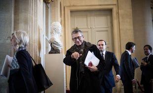 le député Modem, Jean-Luc Lagleize, a annoncé qu'il allait soumettre au bureau national de son parti l'idée d'une liste autonome aux municipales de Toulouse.