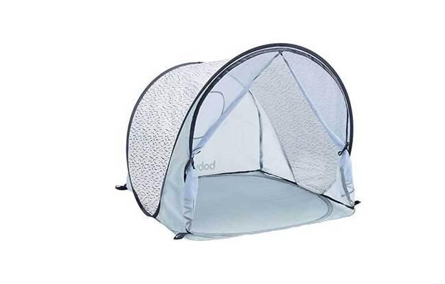 Tente anti-UV pour bébé Babymoov A038216