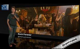 Caroline Vié décrypte Rock Forever d'Adam Shankman.